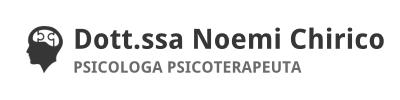 Dott.ssa Noemi Chirico